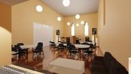 Church AV Room